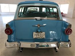 Picture of Classic 1956 Ford Parklane located in Brainerd Minnesota - $33,000.00 Offered by High Rollers Hot Rods and Classics - KZ4C