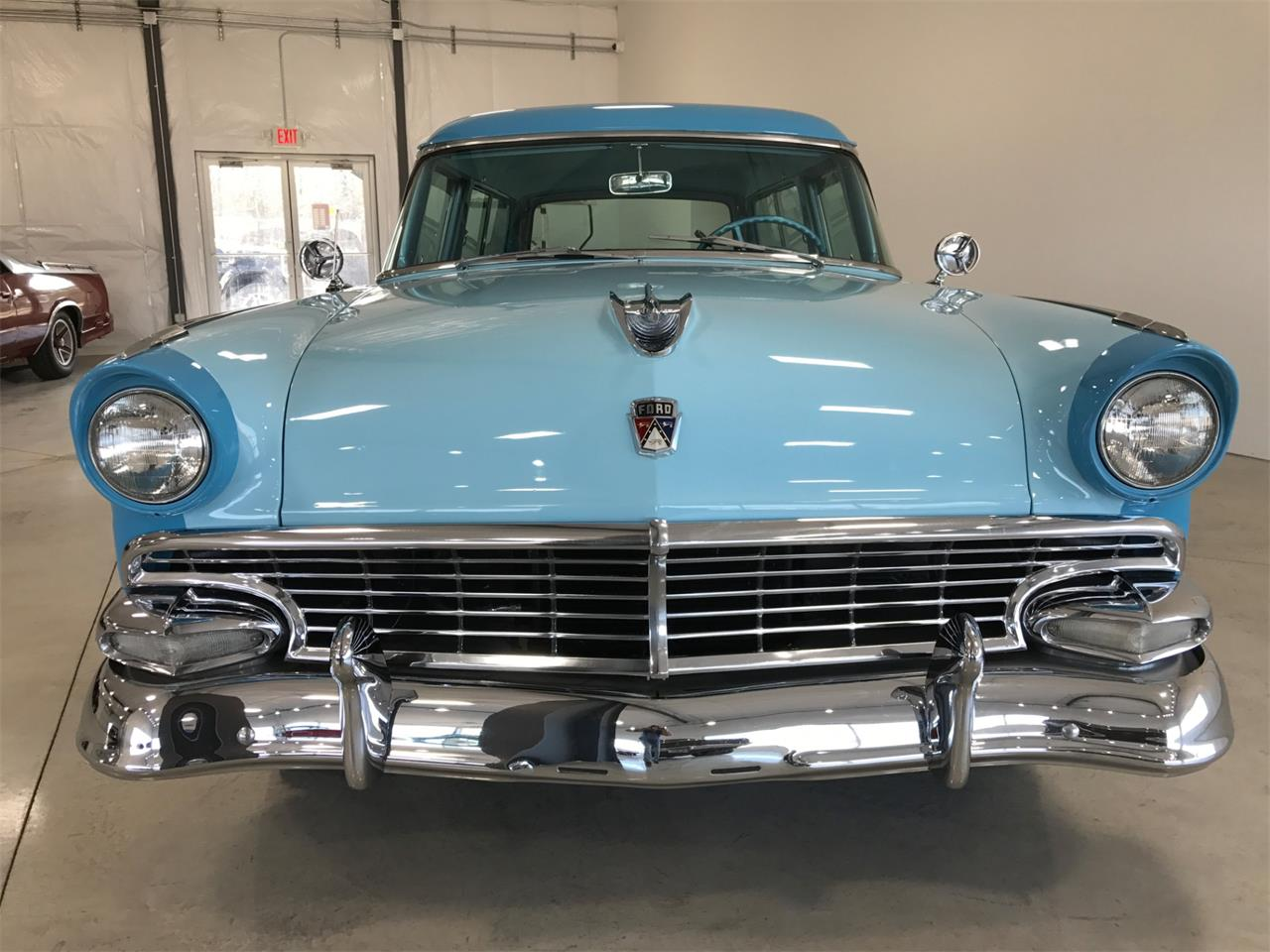 Large Picture of 1956 Ford Parklane - KZ4C