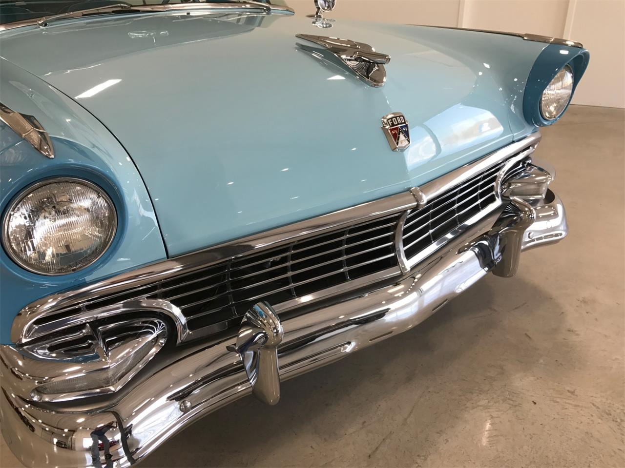 Large Picture of '56 Parklane Offered by High Rollers Hot Rods and Classics - KZ4C