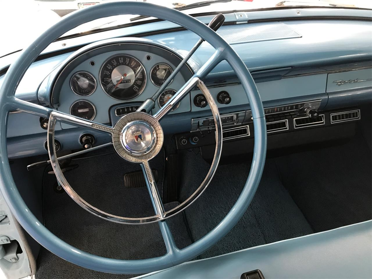 Large Picture of '56 Ford Parklane - $33,000.00 Offered by High Rollers Hot Rods and Classics - KZ4C
