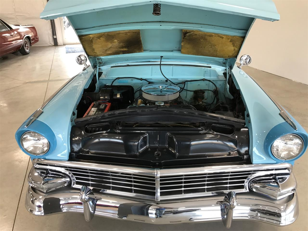 Large Picture of Classic 1956 Parklane located in Brainerd Minnesota Offered by High Rollers Hot Rods and Classics - KZ4C