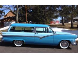 Picture of '56 Ford Parklane Offered by High Rollers Hot Rods and Classics - KZ4C