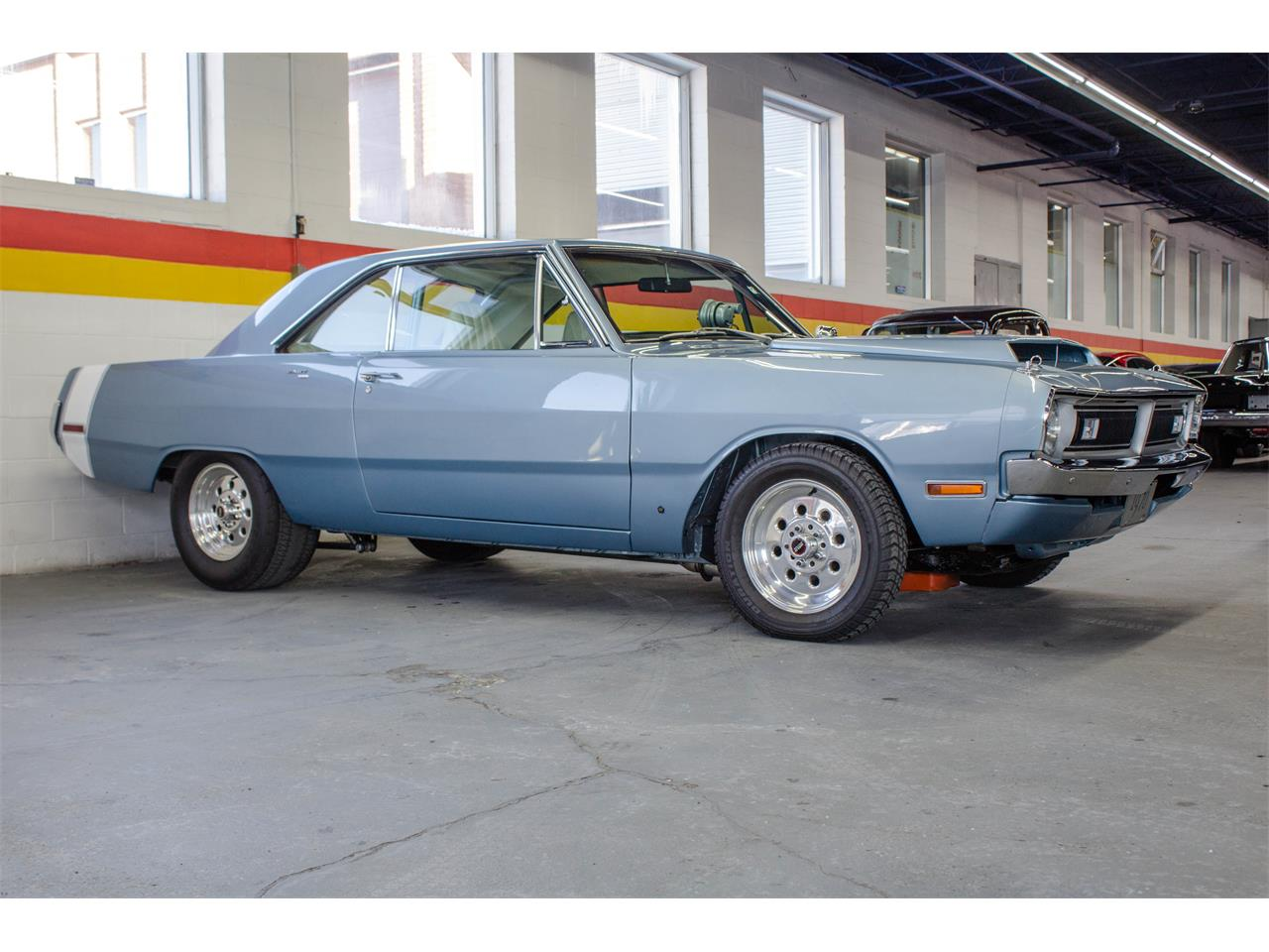 Large Picture of '70 Dart - KZ58