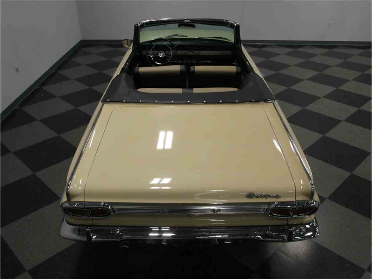 Large Picture of '66 Dart - KZ7Y
