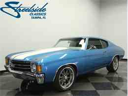 Picture of '72 Chevelle - KZ8L