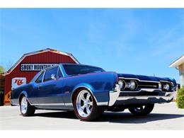 Picture of '67 Cutlass - KZ8O