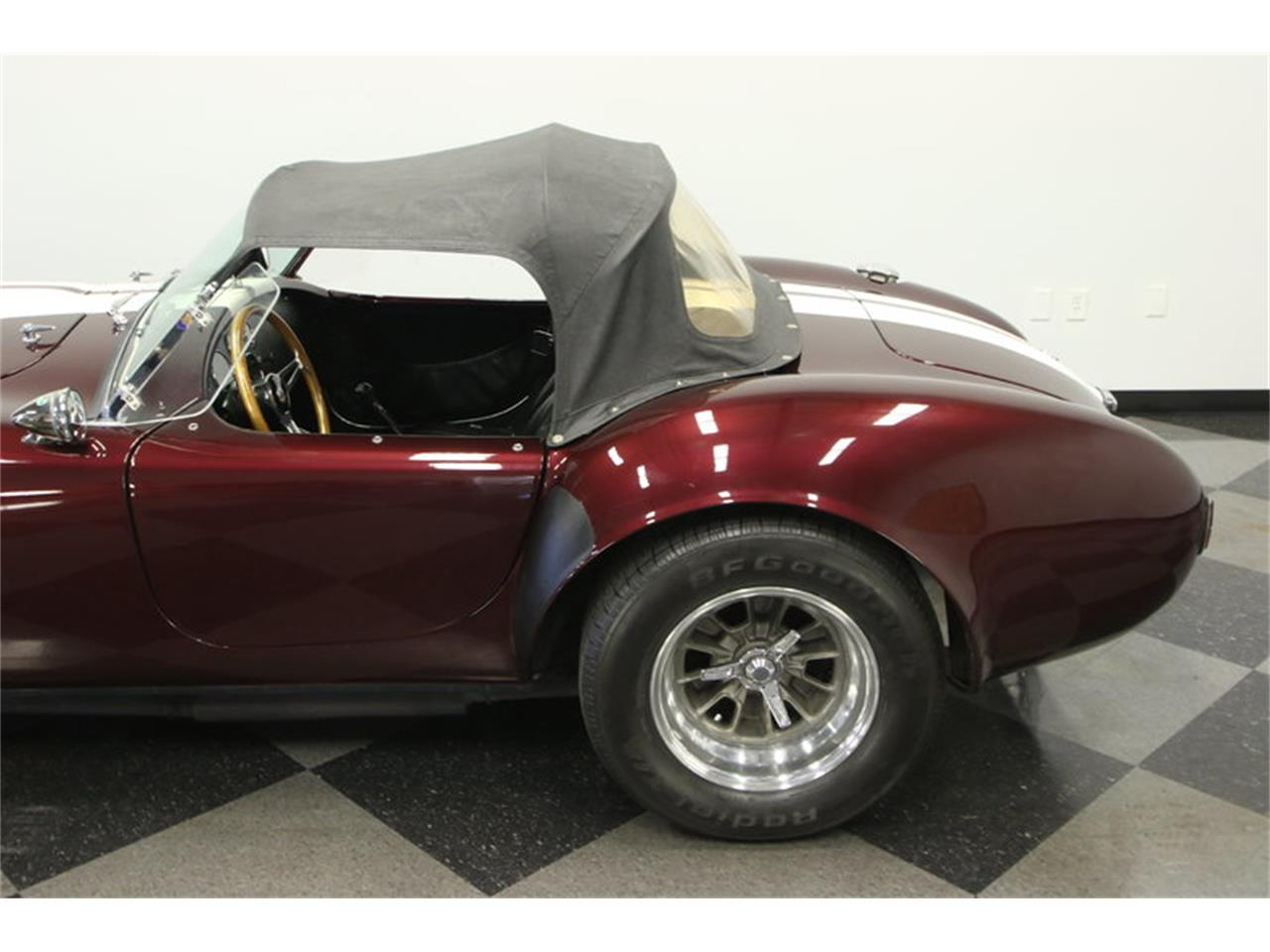 For Sale: 1965 Shelby Cobra 427 ERA in Lutz, Florida
