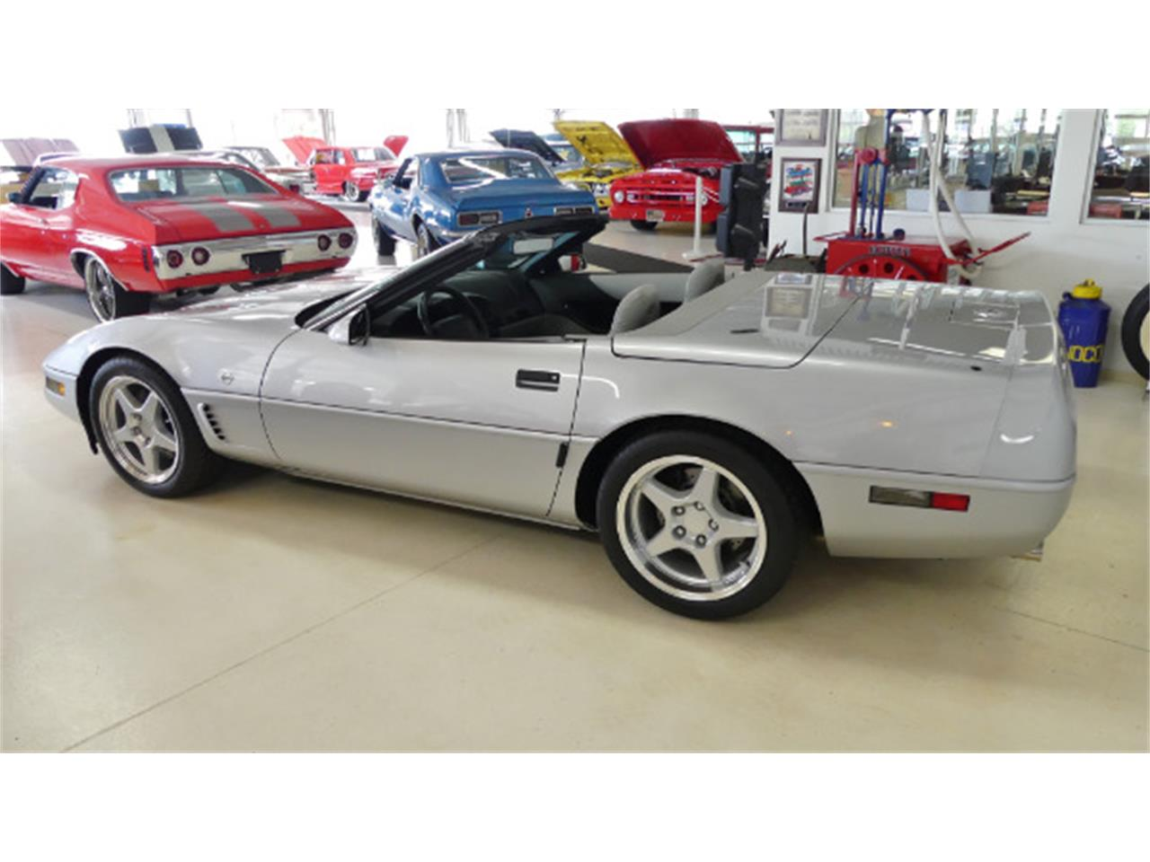 Large Picture of 1996 Chevrolet Corvette - $36,995.00 Offered by Cruisin Classics - KZ9L