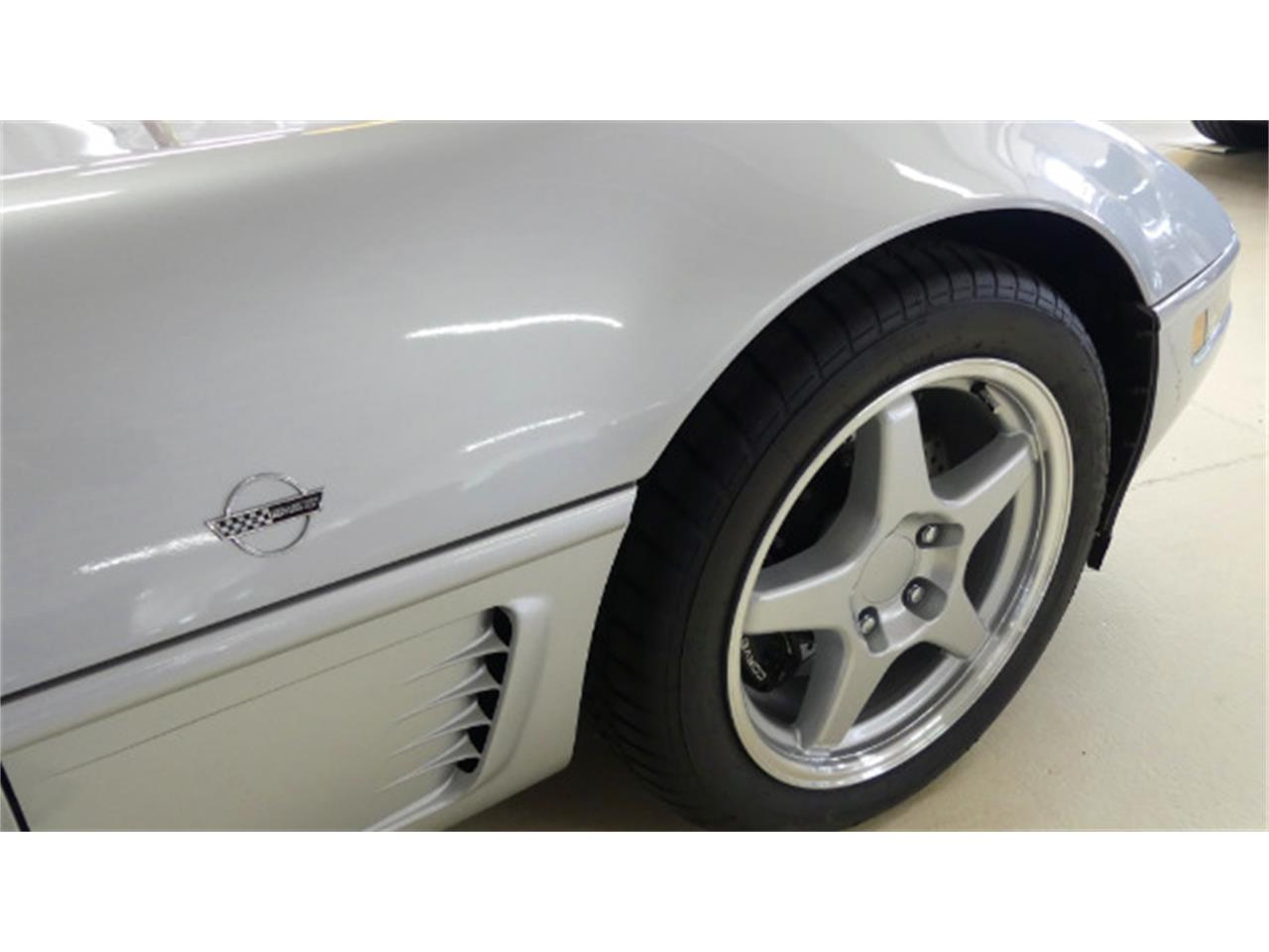 Large Picture of '96 Corvette Offered by Cruisin Classics - KZ9L