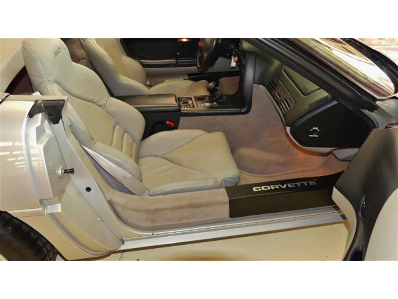 Large Picture of '96 Corvette - KZ9L