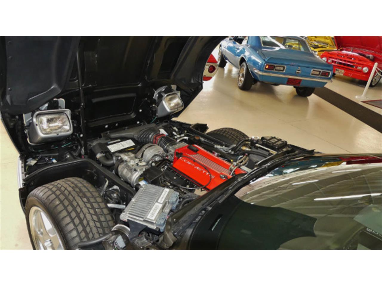 Large Picture of 1996 Corvette - $36,995.00 Offered by Cruisin Classics - KZ9L