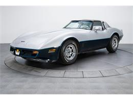 Picture of '81 Corvette - KZAG