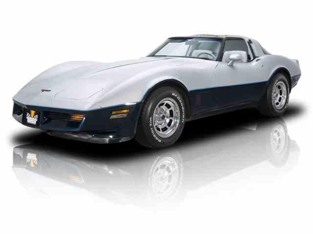 Picture of '81 Corvette - KZAG