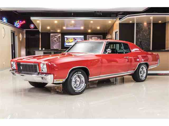 Picture of '71 Monte Carlo - KZAH