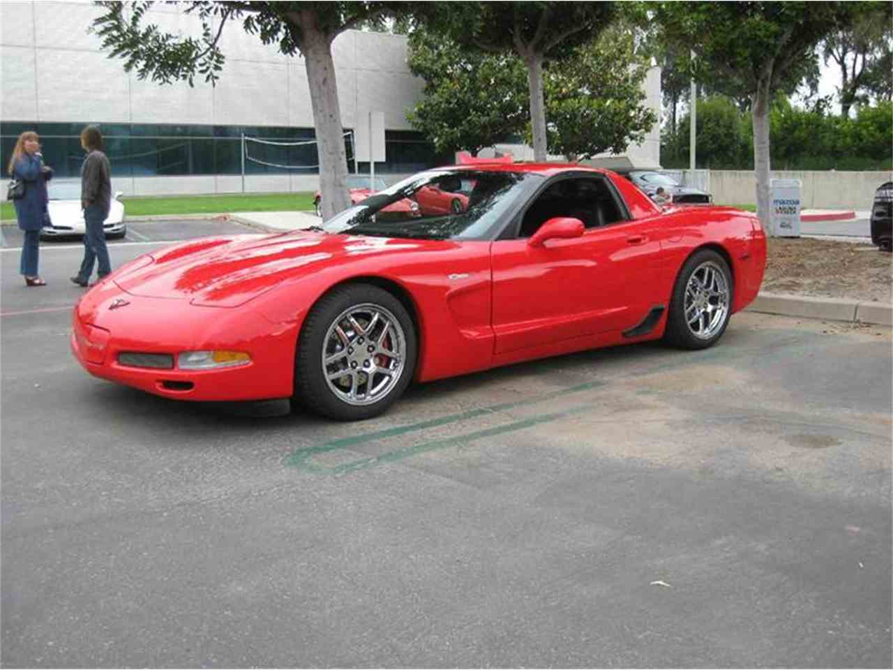 Large Picture of '04 Corvette - KZAO
