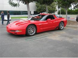 Picture of '04 Corvette - KZAO