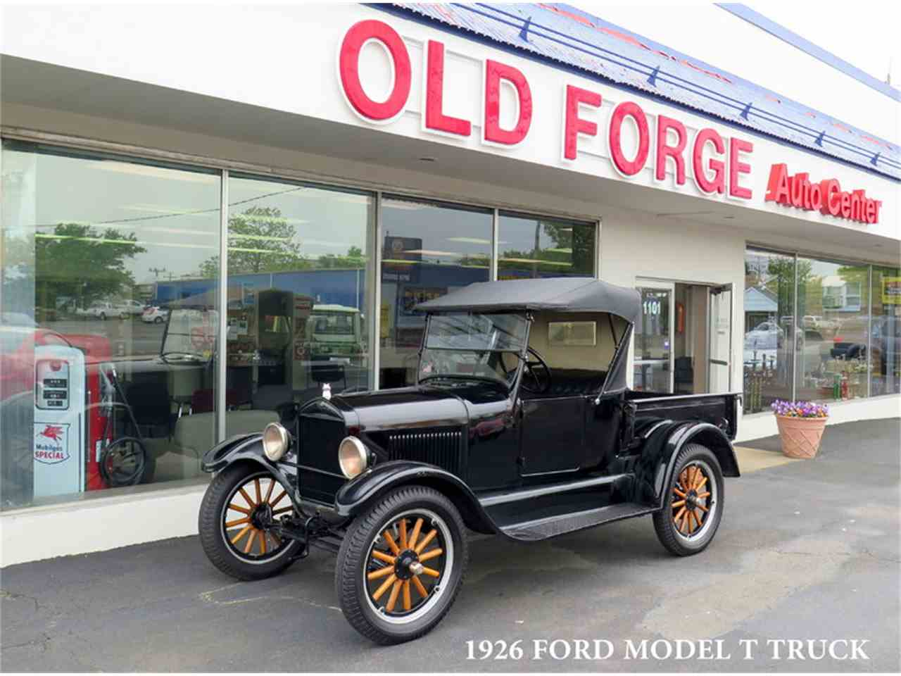 1926 Ford Model T for Sale | ClassicCars.com | CC-978886