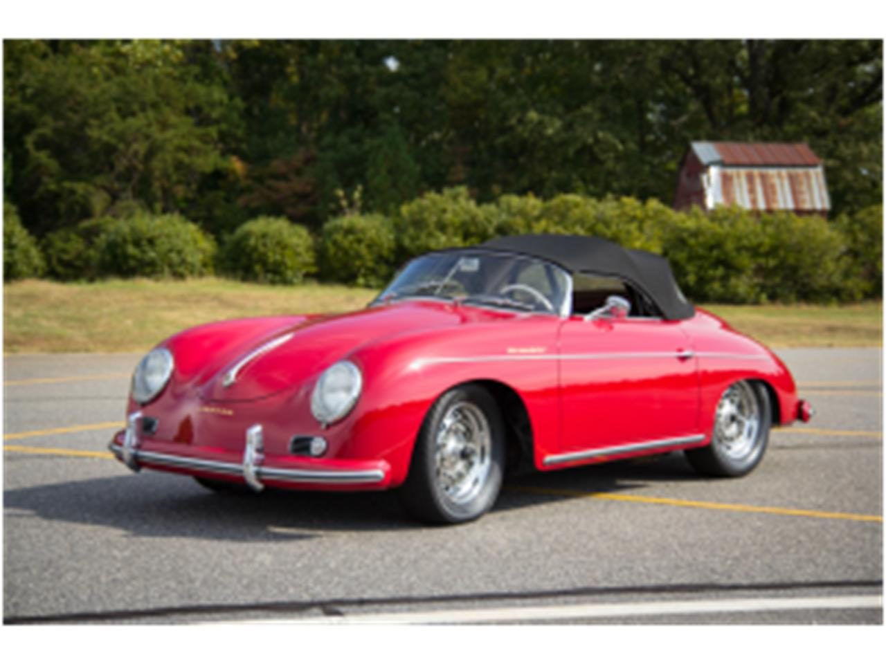 Large Picture of '57 Speedster - KZD8