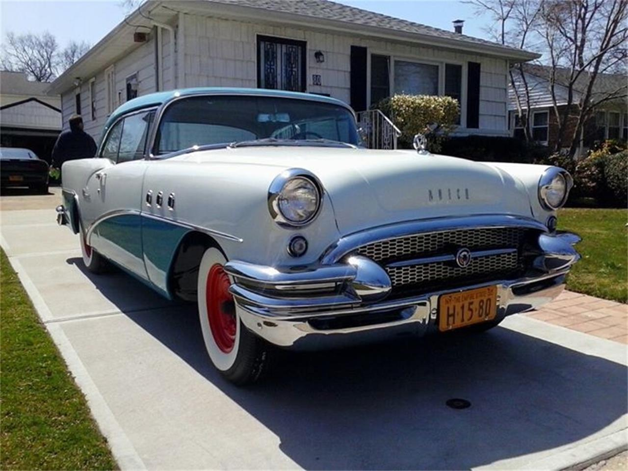 Large Picture of '55 Buick Special located in New York Offered by a Private Seller - KZEW