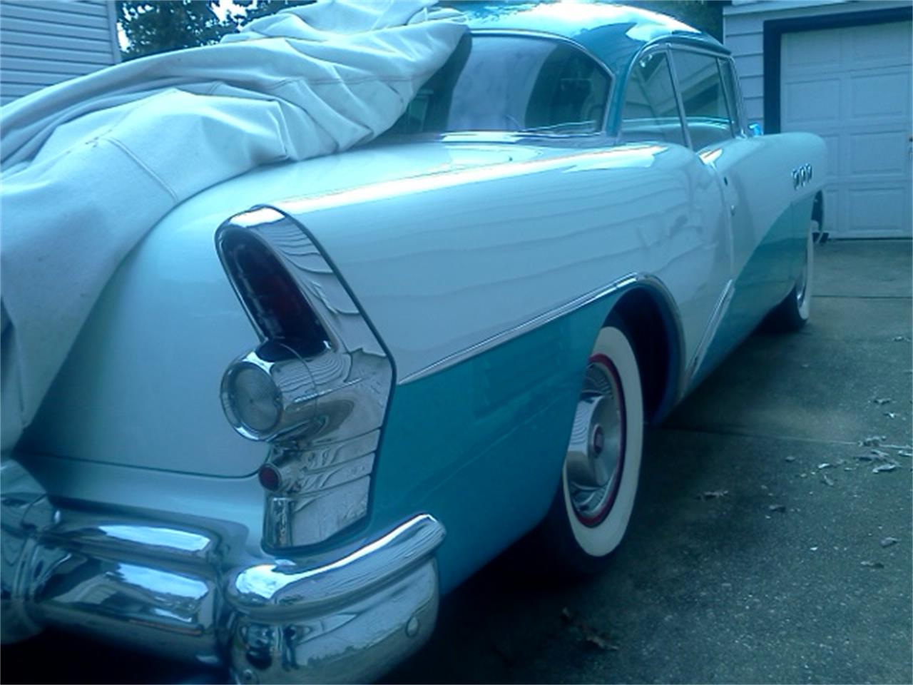 Large Picture of '55 Buick Special located in New York - $29,995.00 Offered by a Private Seller - KZEW