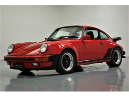 Picture of 1987 Porsche 930 located in Mooresville North Carolina Offered by Carolina Coach Collection - KZF8
