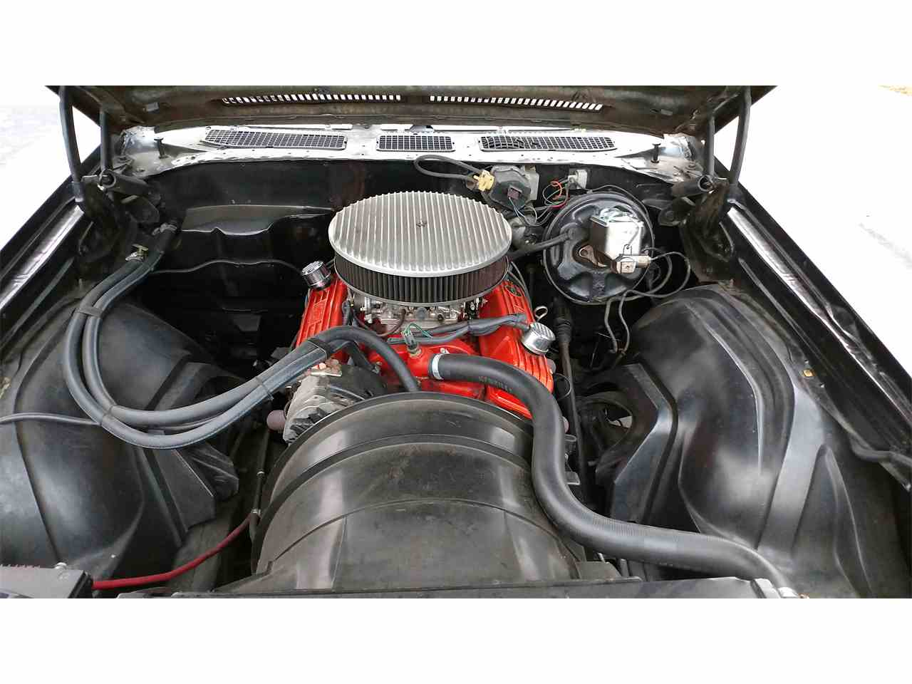 Large Picture of Classic 1972 Chevrolet Monte Carlo located in South Carolina - $16,800.00 Offered by a Private Seller - KZFB