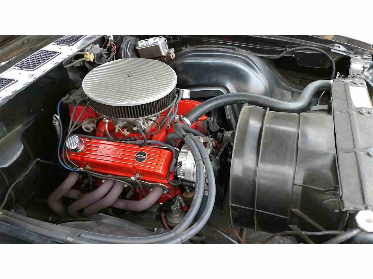 Large Picture of '72 Monte Carlo - $16,800.00 - KZFB