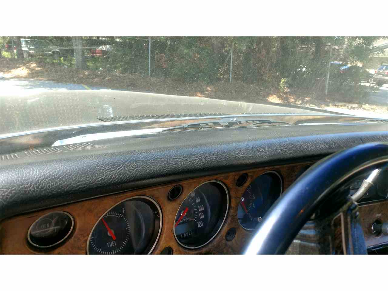 Large Picture of 1972 Chevrolet Monte Carlo - KZFB