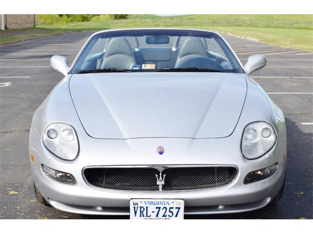 Picture of '02 Spyder - KZFI