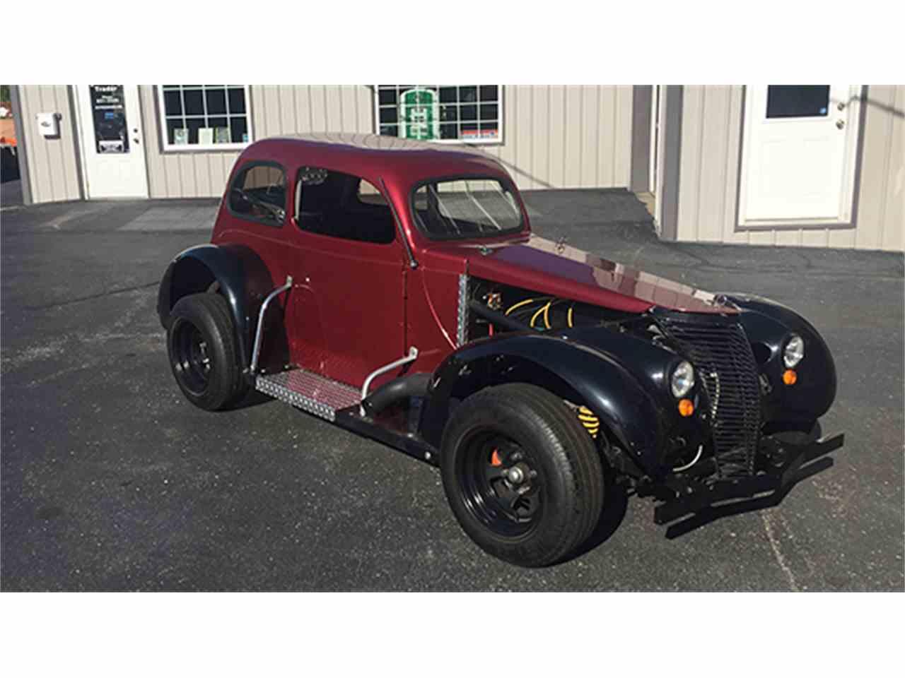 1937 Ford Legends Street Legal Race Car for Sale   ClassicCars.com ...