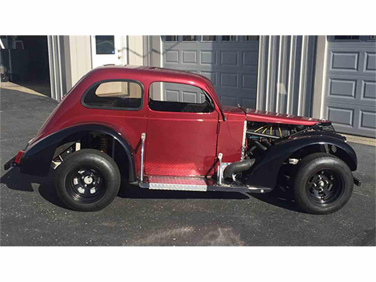 1937 ford legends street legal race car for sale cc 979111. Black Bedroom Furniture Sets. Home Design Ideas