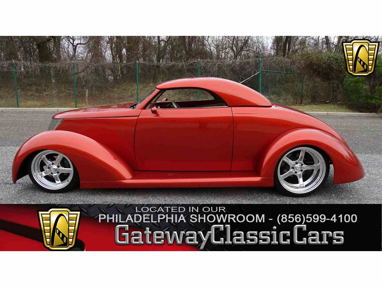 1937 Ford Roadster for Sale | ClassicCars.com | CC-970915