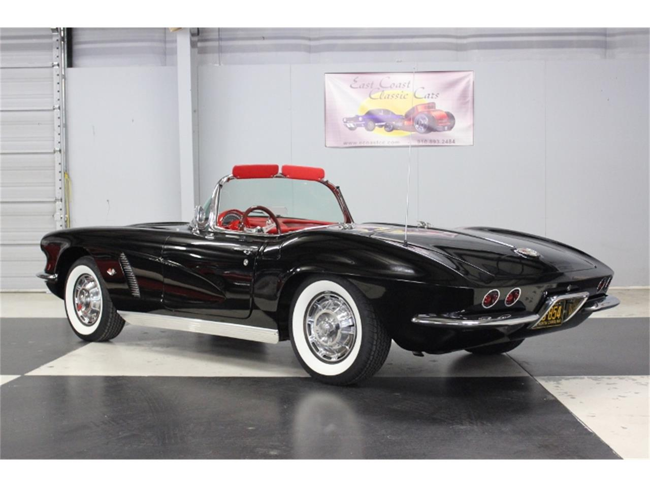 Large Picture of '61 Corvette - KT5Z