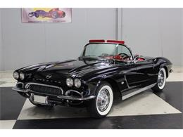Picture of '61 Chevrolet Corvette - $90,000.00 Offered by East Coast Classic Cars - KT5Z