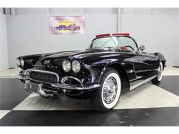 Picture of '61 Chevrolet Corvette located in North Carolina - $90,000.00 - KT5Z