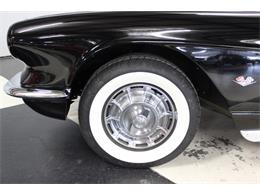 Picture of Classic '61 Chevrolet Corvette located in Lillington North Carolina Offered by East Coast Classic Cars - KT5Z