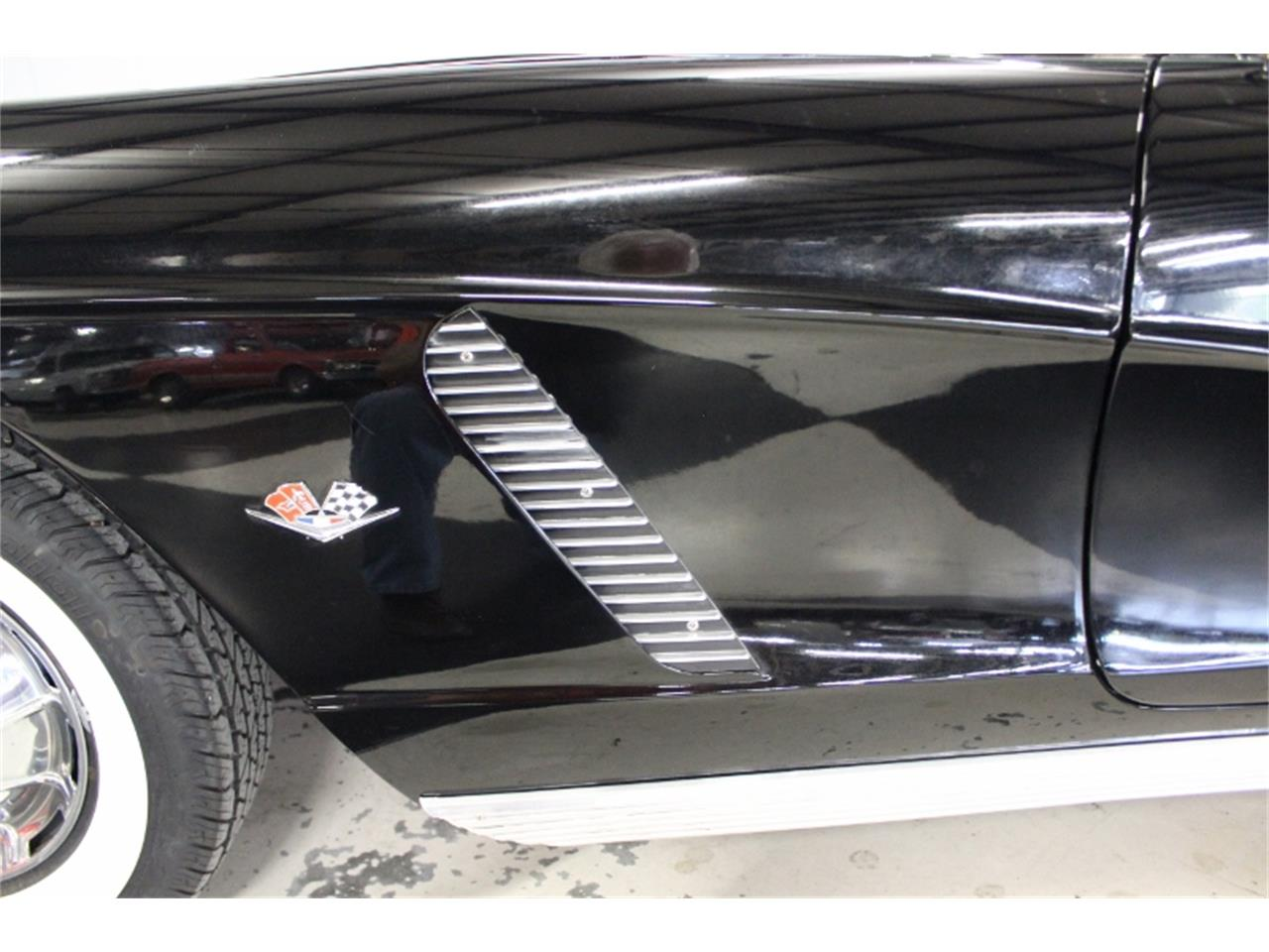 Large Picture of Classic '61 Corvette - $90,000.00 - KT5Z