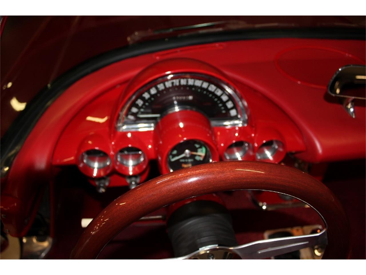 Large Picture of 1961 Chevrolet Corvette - $90,000.00 - KT5Z