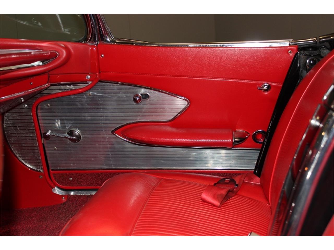 Large Picture of Classic 1961 Corvette located in Lillington North Carolina - KT5Z