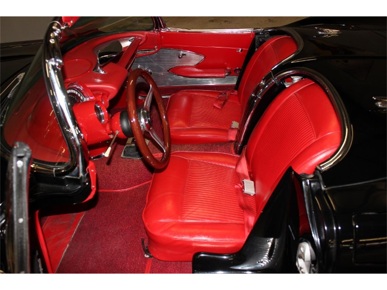 Large Picture of '61 Chevrolet Corvette located in North Carolina - $90,000.00 Offered by East Coast Classic Cars - KT5Z