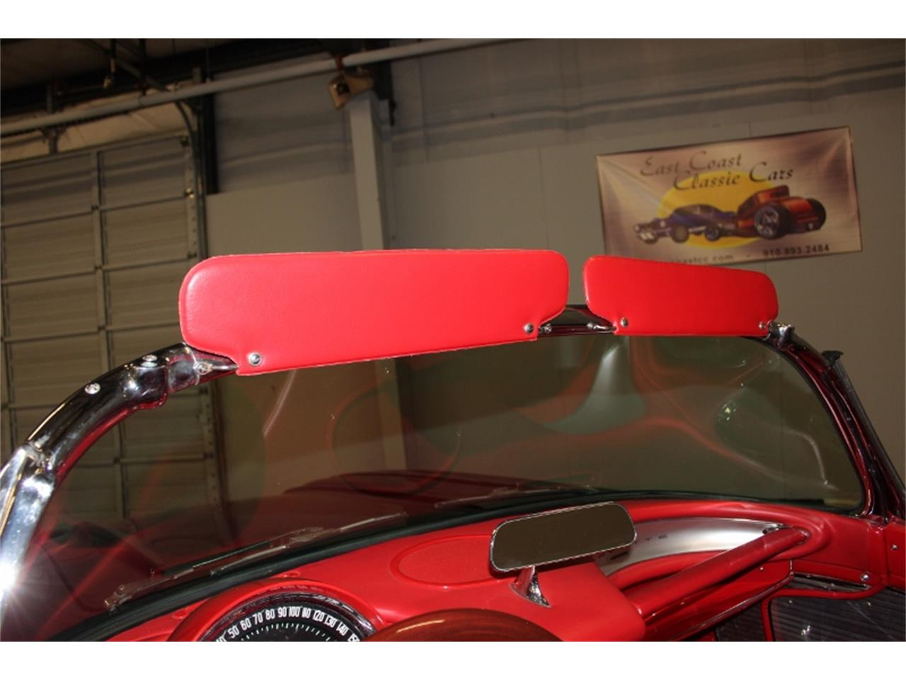 Large Picture of Classic '61 Corvette located in North Carolina - $90,000.00 Offered by East Coast Classic Cars - KT5Z