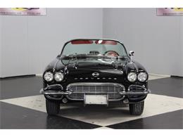 Picture of 1961 Chevrolet Corvette - KT5Z