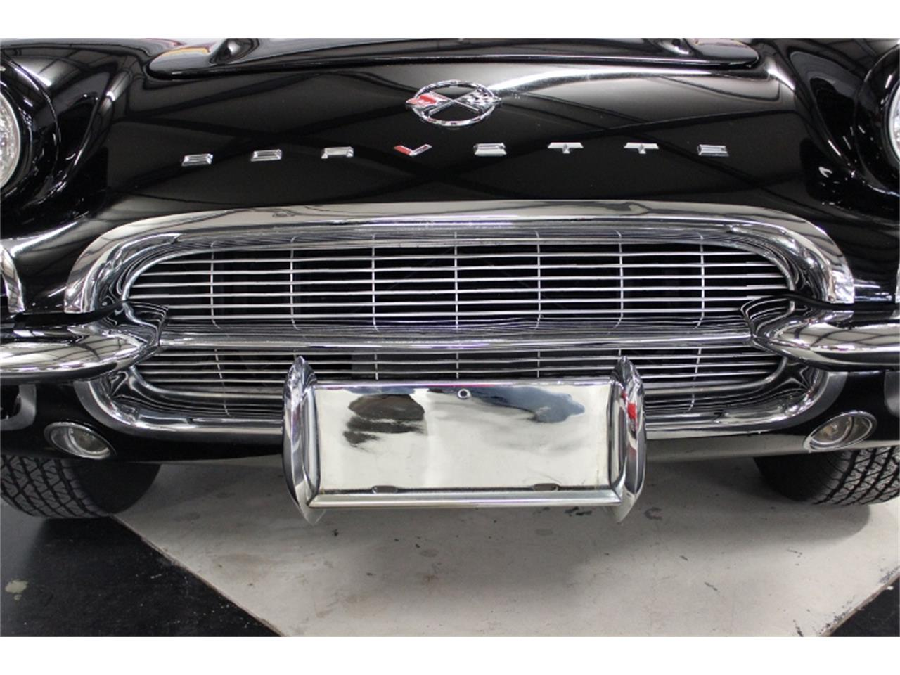 Large Picture of Classic 1961 Corvette - $90,000.00 Offered by East Coast Classic Cars - KT5Z