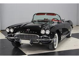 Picture of 1961 Corvette - KT5Z