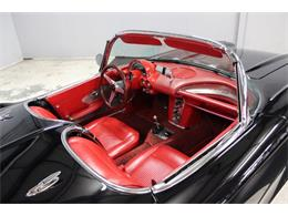 Picture of '61 Corvette - $90,000.00 Offered by East Coast Classic Cars - KT5Z