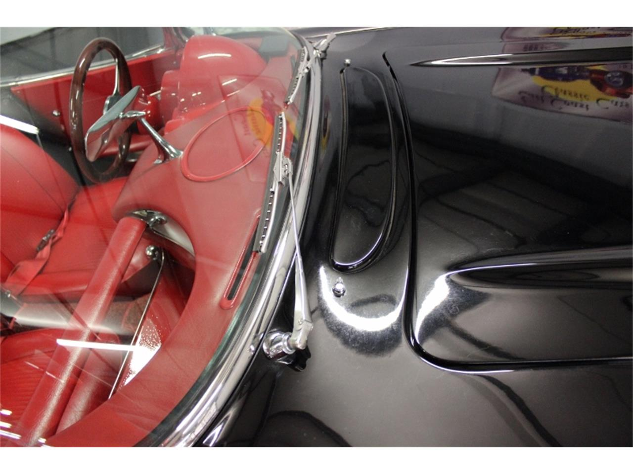 Large Picture of '61 Chevrolet Corvette Offered by East Coast Classic Cars - KT5Z