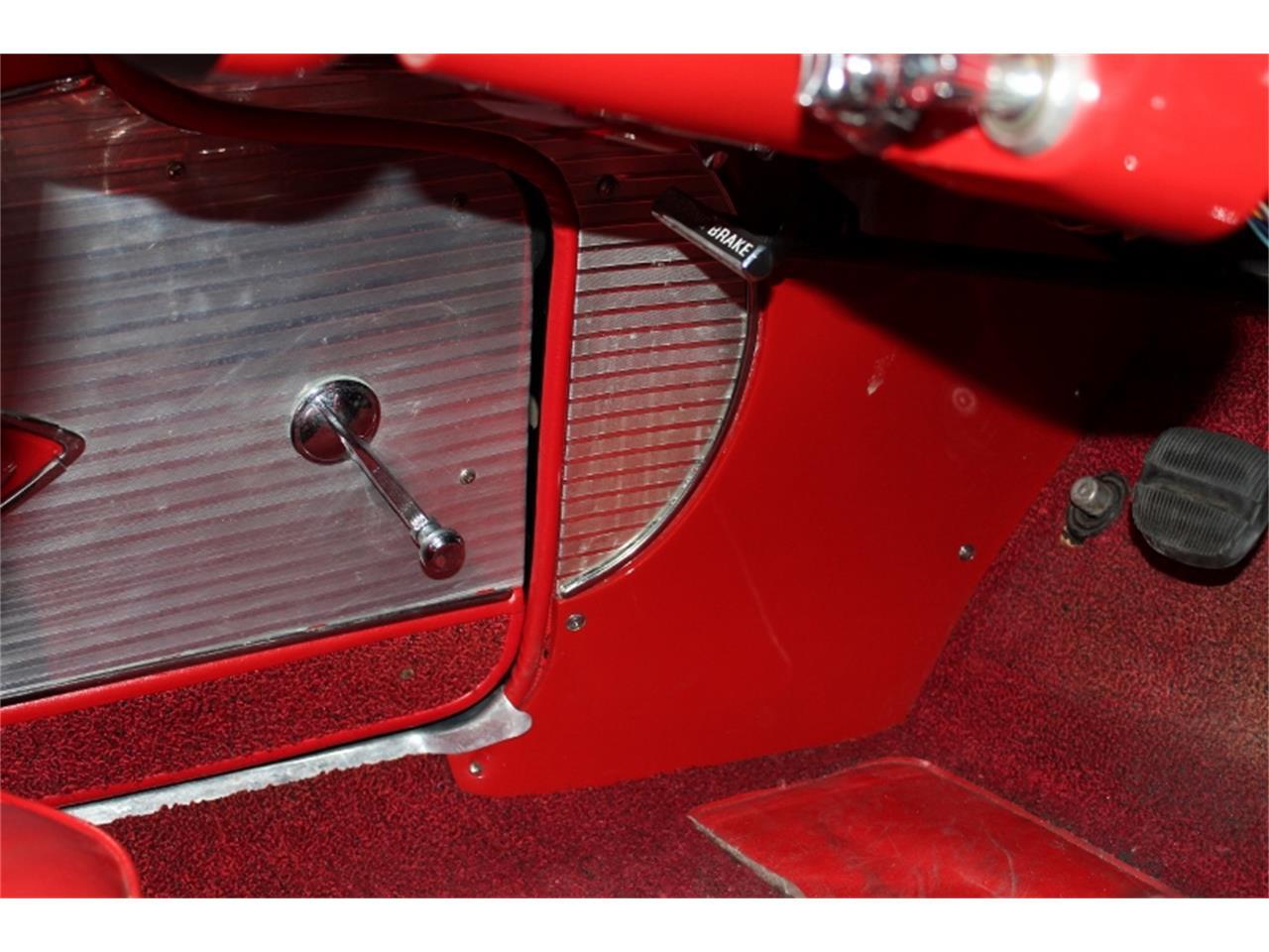 Large Picture of Classic 1961 Chevrolet Corvette located in Lillington North Carolina - KT5Z