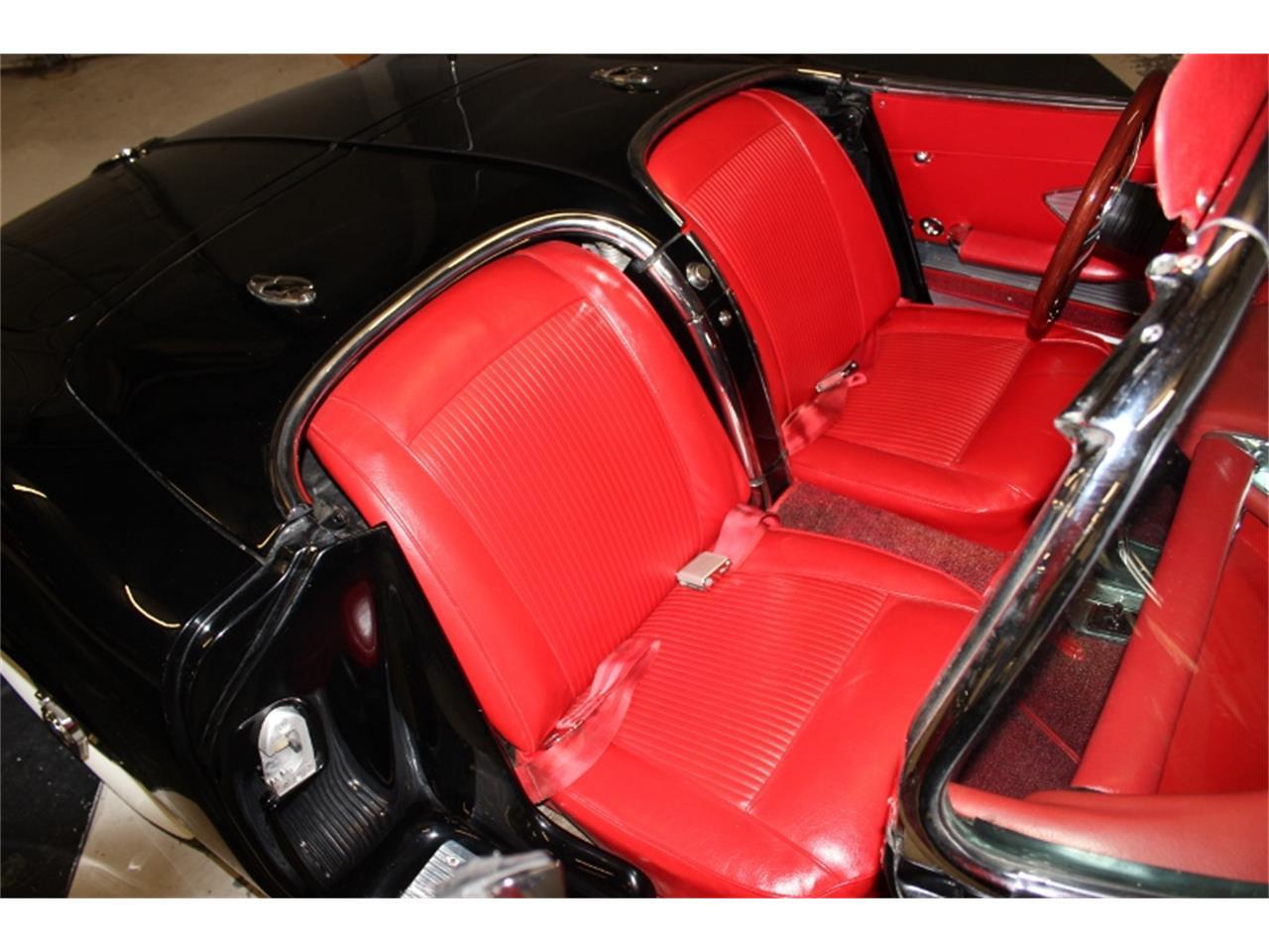 Large Picture of '61 Chevrolet Corvette - $90,000.00 - KT5Z