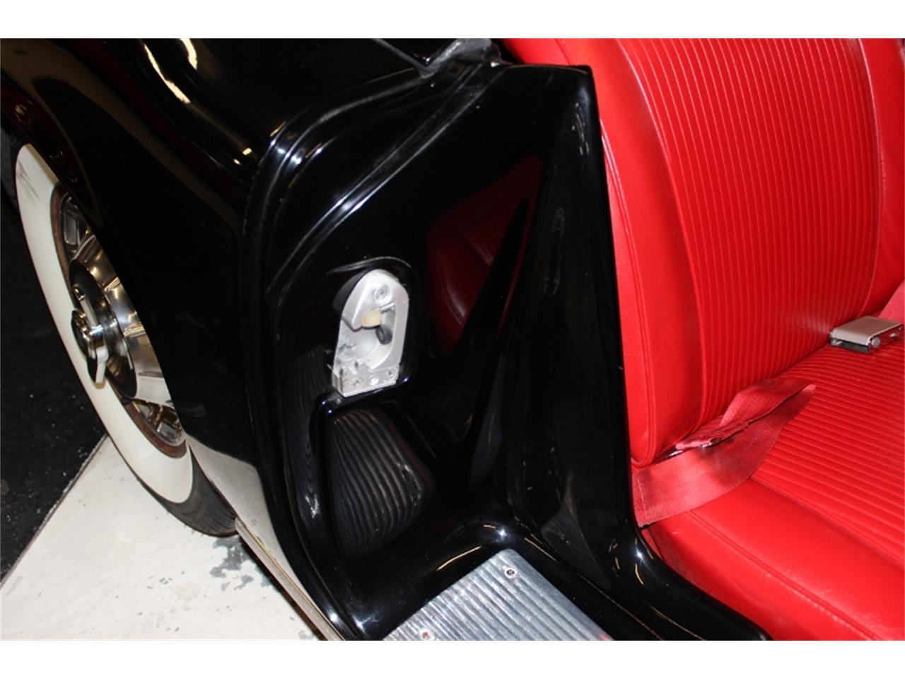 Large Picture of '61 Chevrolet Corvette located in Lillington North Carolina - KT5Z