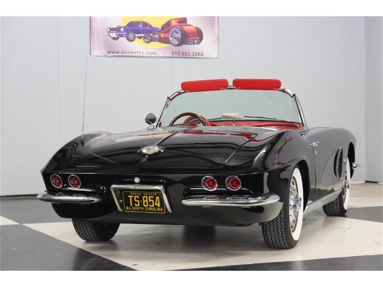 Large Picture of Classic 1961 Corvette - $90,000.00 - KT5Z
